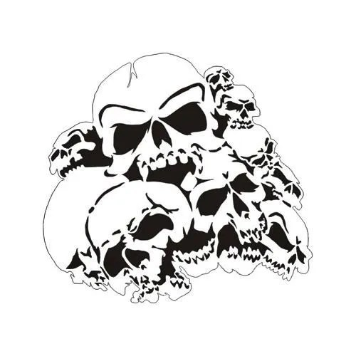Stencil Logo