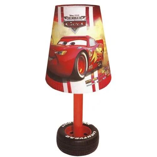 Lampe De Chevet Cars Lampes Et Luminaires Sur
