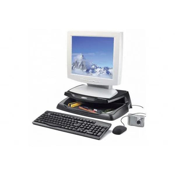 Support Moniteur PC Et Rangement Achat Vente