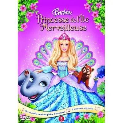 Liste De Remerciements De Thais B Barbie Dessin Anim