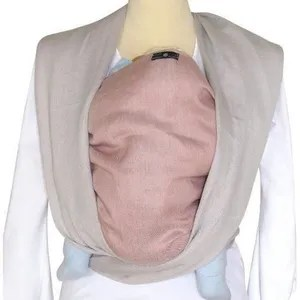 charpe de portage didymos echarpe porte bebe rosalinde taille