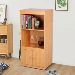 armoire de bureau moderne classeur armoire de stockage en bois pour