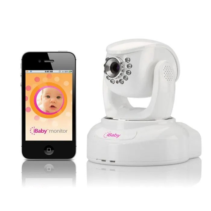 babyphone app