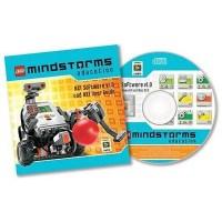 Logiciel LEGO Mindstorms NXT Education V2.1 - Achat ...