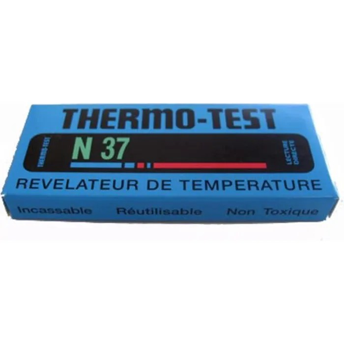 Thermo Test Magnien Achat Vente Thermomtre Bb