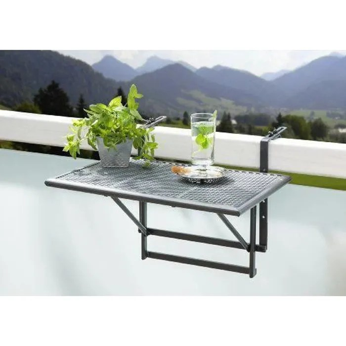 Table Jardin Teck Borneo - Maison design d\'intérieur et ...