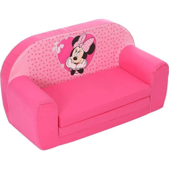Chambre Minnie Aubert