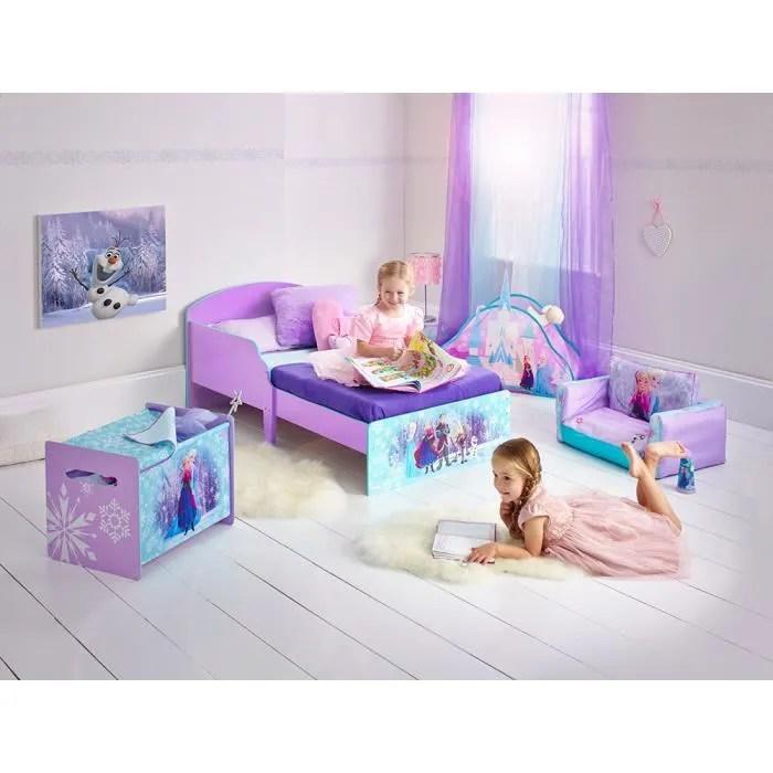 Chambre Reine des neiges pour enfant  Achat  Vente chambre complte bb 2009942831046  Cdiscount