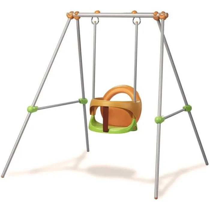SMOBY Portique Bb Baby Swing Achat Vente Balanoire