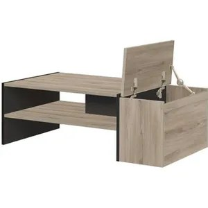Table Basse Transformable Achat Vente Pas Cher Cdiscount