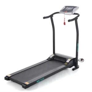 tapis de course training fitness tapis roulant mini pliage de cou