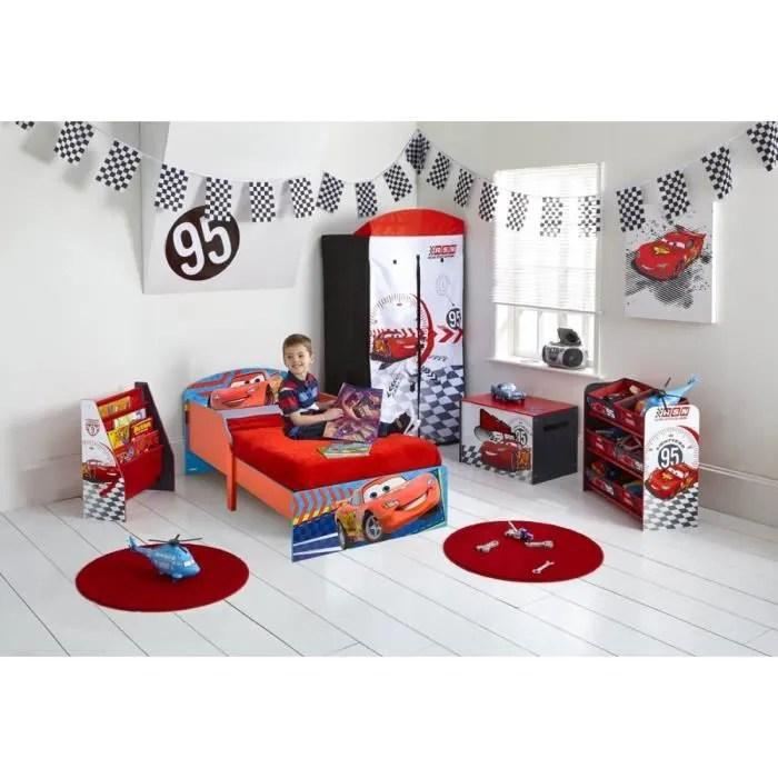 Chambre cars voiture de course rouge f1 enfant disney  Achat  Vente chambre complte bb