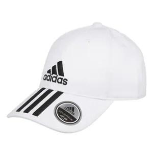 Casquette Adidas Blanche 2