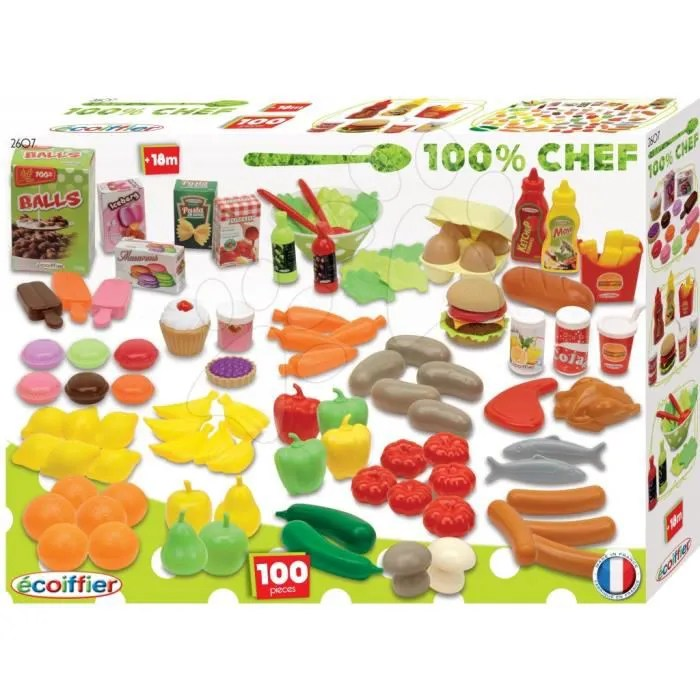 jouet en bois cuisine