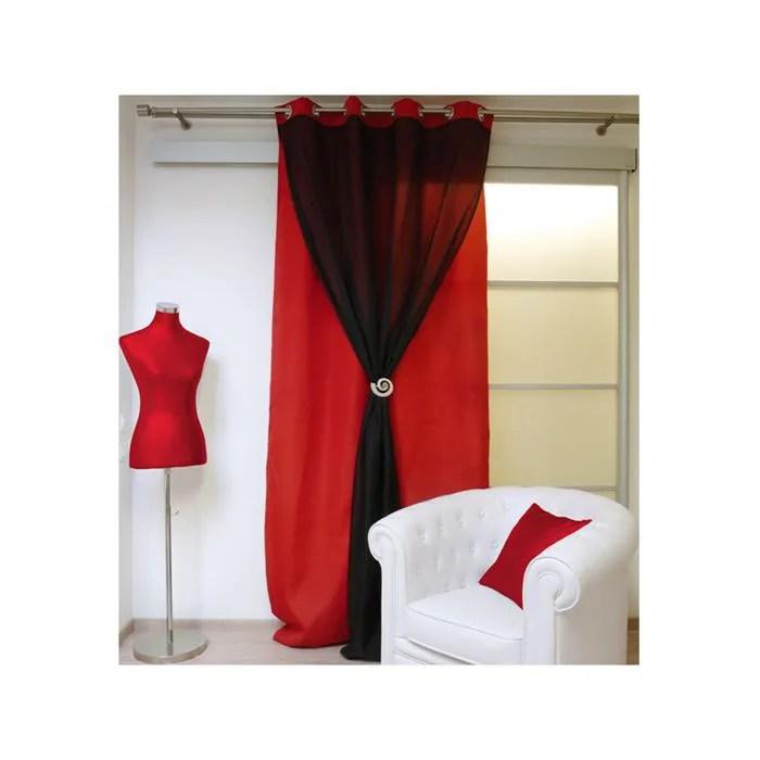 rideau de cuisine rouge et gris cool rideau cuisine rouge gris u boulogne billancourt u jardin. Black Bedroom Furniture Sets. Home Design Ideas