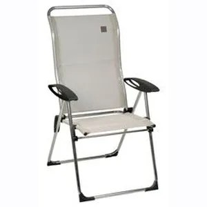 chaise de camping lafuma fauteuil cham elips seigle