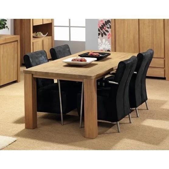 TABLE de SALLE A MANGER LISBONNE  Achat  Vente table a manger seule TABLE SALLE A MANGER