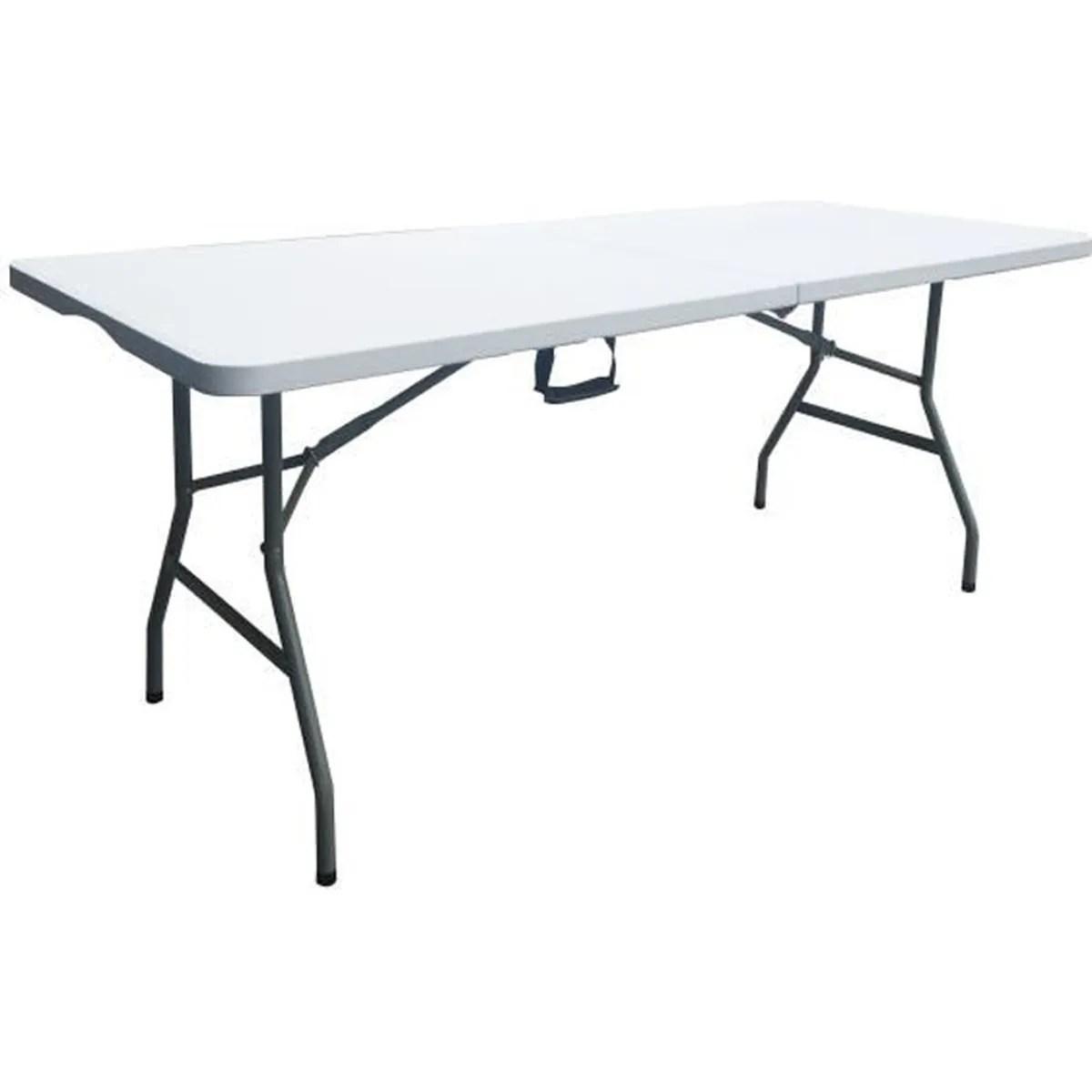 Best Table De Jardin Pliante D Occasion Ideas - House Design ...