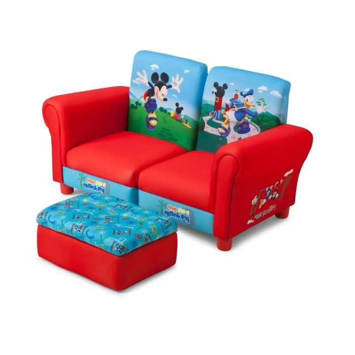 Childrens Upholstered Chair