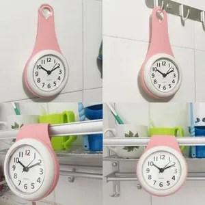 Horloge salle de bain  Achat  Vente pas cher