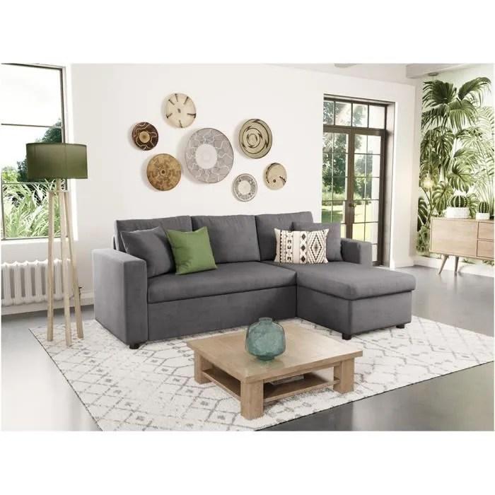 canape sofa divan canape d angle convertible et reversible