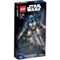 LEGO Star Wars 75107 Figurine Jango Fett - Achat / Vente ...