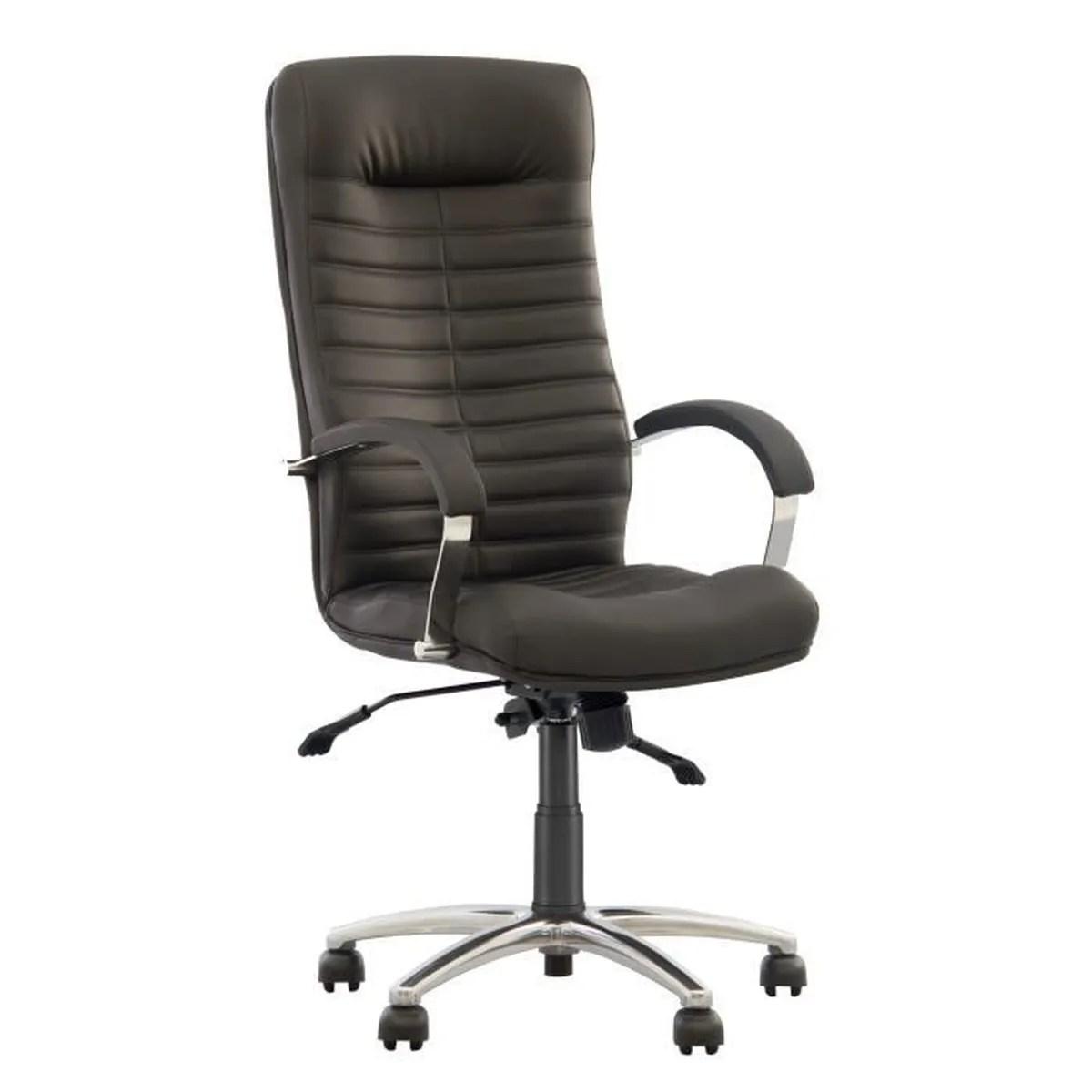 orion fauteuil de direction chaise de bureau professionnel ergonomique pivotant hauteur reglable