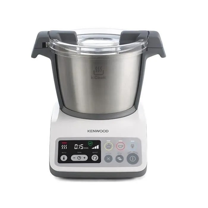 KENWOOD  Robot cuiseur KCOOK CCC230WH  Achat  Vente