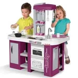 SMOBY Cuisine enfant Studio XL Mini Tefal  Achat  Vente