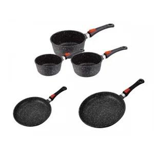Batterie Cuisine Ceramique Manche Amovible