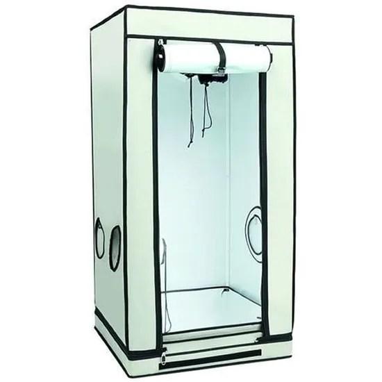 chambre de culture homebox ambient q60 60x60x120