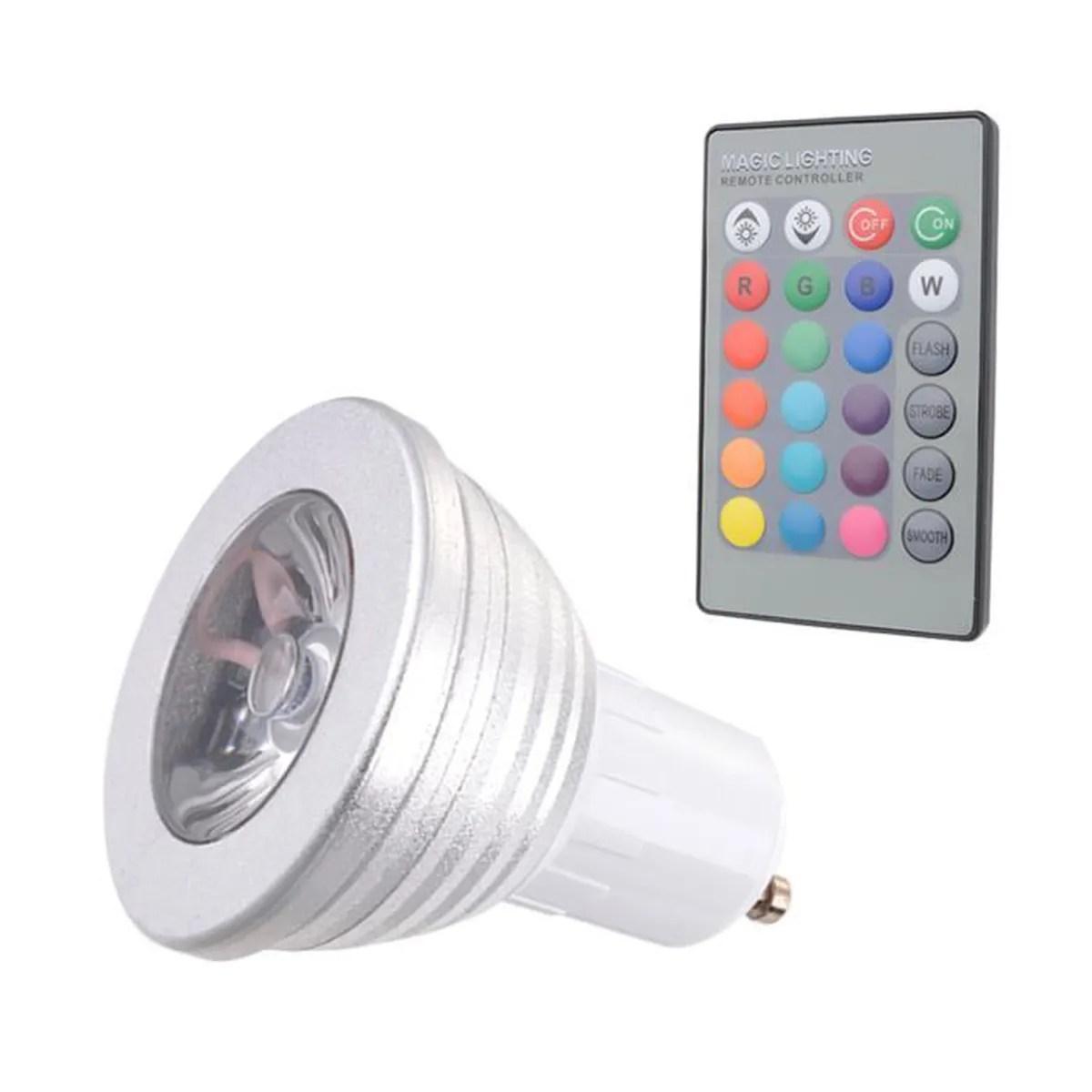 Ampoule Ampoule Ampoule Changeante Couleur Philips Changeante Couleur Led Led Philips Led wP0nO8k