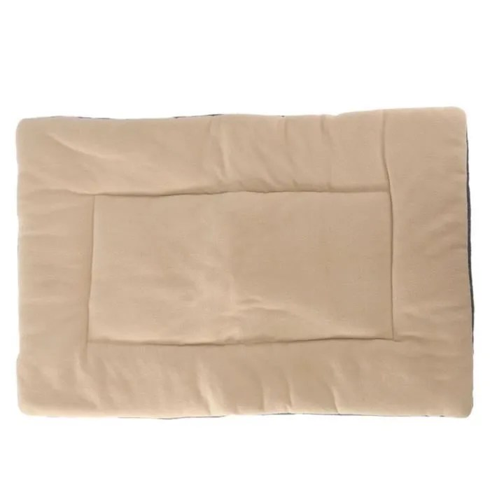 uk matelas chien tapis coussin lit couchage chat animal niche dog bed panier lit beige xs achat vente corbeille coussin uk matelas chien tapis
