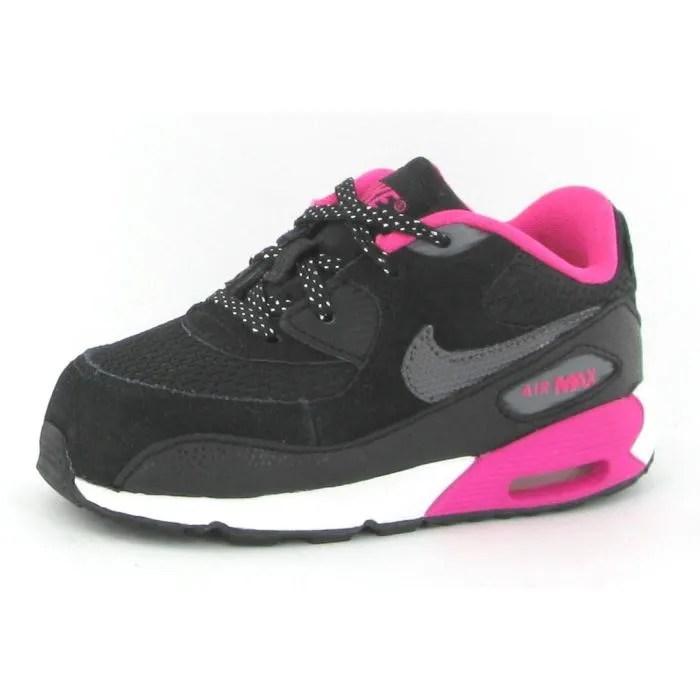 Chaussures Nike Air Max 90 Baby  Achat  Vente Air Max
