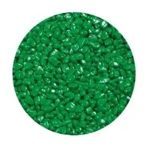 Gravier non Vert fonc pour aquarium 1 kg    Achat  Vente perle  bille  gravier Gravier