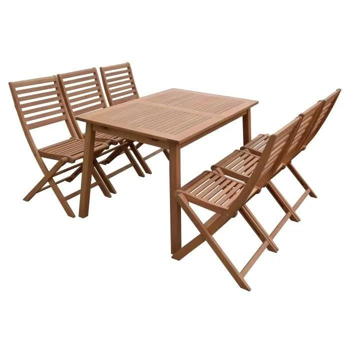 chaise de jardin finlandek plein air