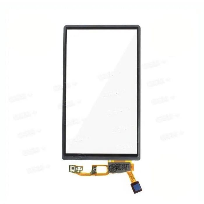 vitre écran tactile +outils pour Sony Ericsson Xperia Neo