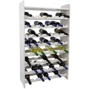 meuble range bouteille etagere a bouteilles de vin bacchus xl 72 x 25 x 1