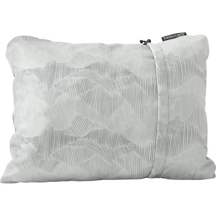 oreiller thermarest compressible x large pillow