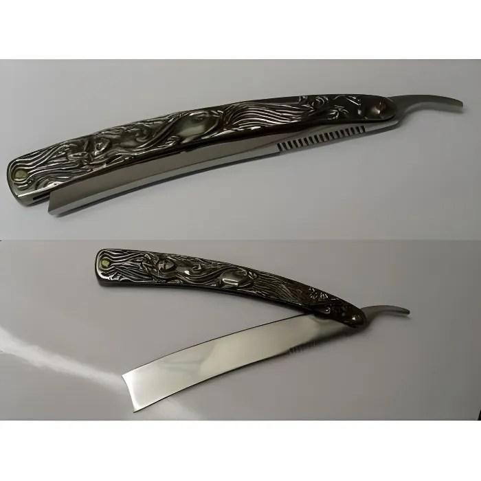 rasoir coupe choux tout metal