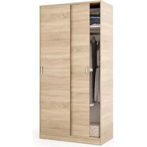 armoire de chambre elena armoire de chambre style contemporain decor