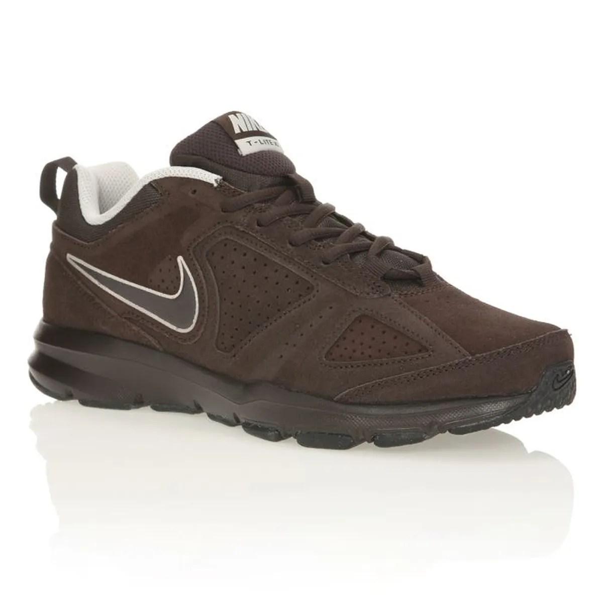 Chaussure sportswear homme