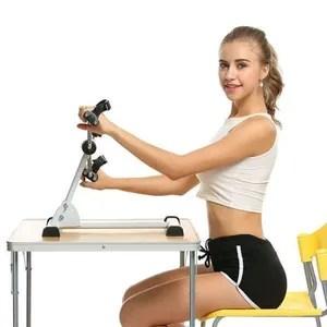 v lo de biking mini velo jambe bras exerciseur de pedale reglable