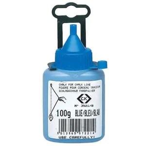 Poudre De Talc Bleue 100 Gr Facom