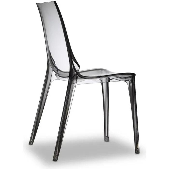 chaise de cuisine design pas cher