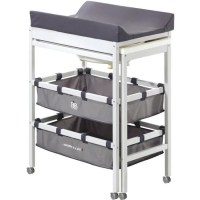 Table a langer coulissante Rock Star Baby - Achat / Vente ...