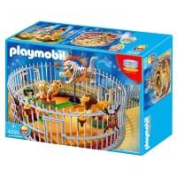 Playmobil Dresseur Fauves - Achat / Vente univers ...