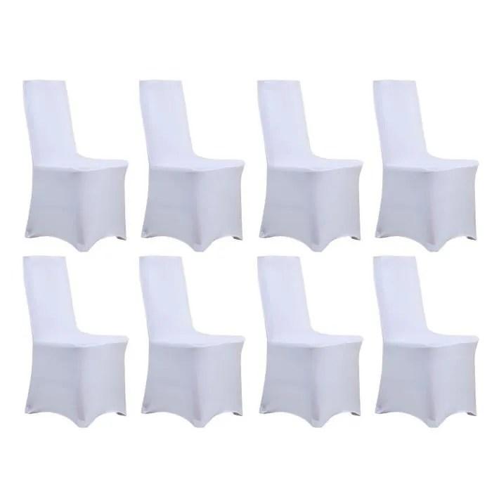 housse de chaise extensible universelle housses chaises decoration mariage banquet hotel a17033000ux0529