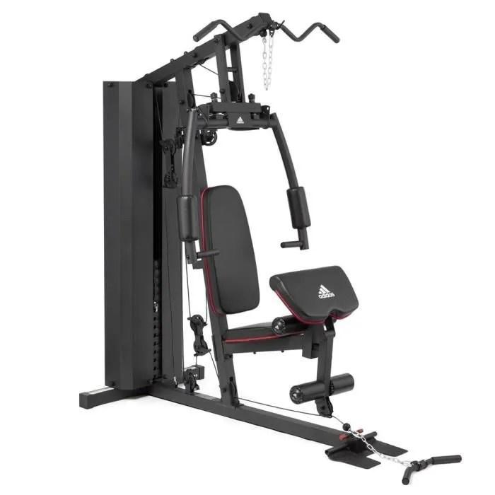 Adidas Performance Musculation Home Gym Prix Pas Cher