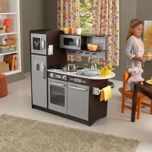 Kidkraft Uptown Play Kitchen Espresso